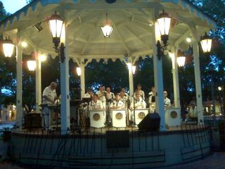 Next Wave Naval Academy Band
