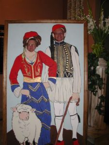 Grecian Festival in Albuquerque
