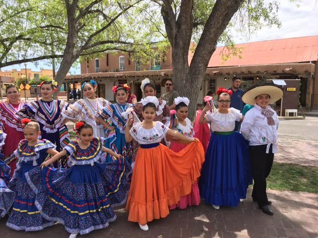 Founders Day Fiesta