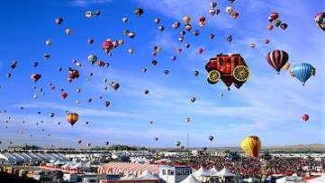 Albuquerque NM vacation guide