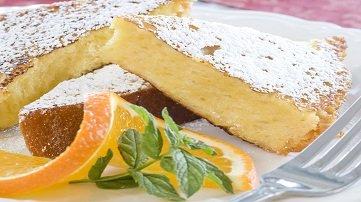 Bottger Mansion Recipes - Outrageous Orange French Toast