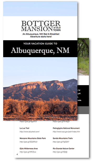 Bottger Mansion Albuquerque Vacation Guide