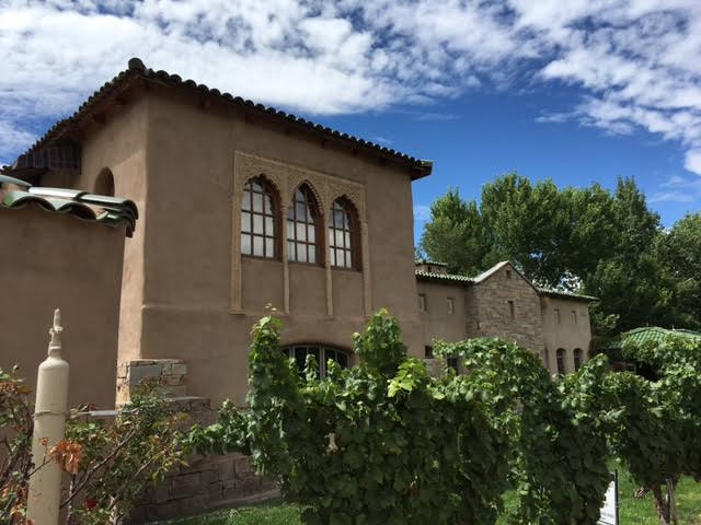 Casa Rondena Winery in Albuquerque