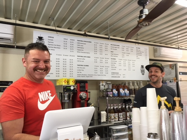 best espresso places in Albuquerque
