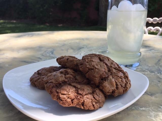 Bottger Mansion Chocolate Chip Cookies